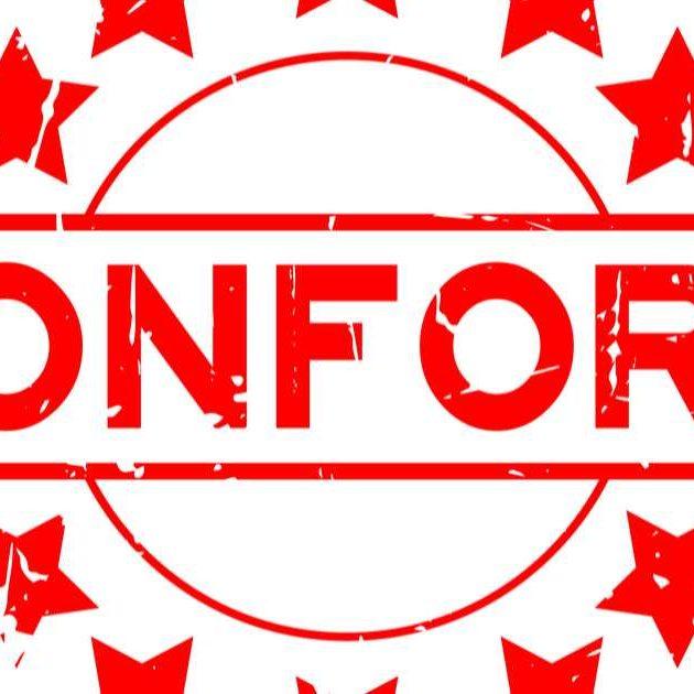 Certificate of Conformity COC