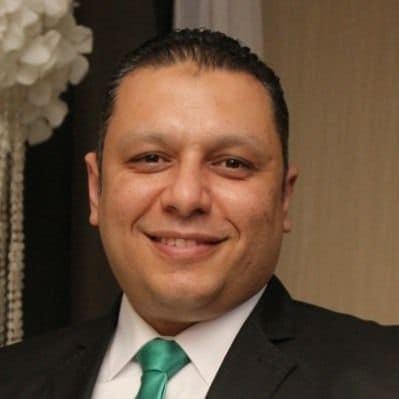 'Mohamed El Shetany