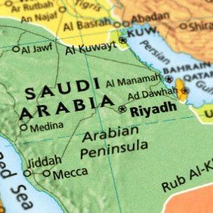 saudi arabia regulation