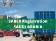 SABER Registration